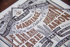 The Arnold Wedding | Yondr