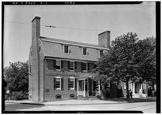 Reynold's Tavern 1936