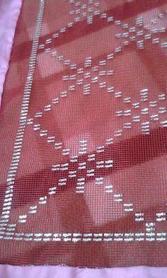 Cross Stitch Embroidery, Elsa, 1970s, Knitting, Handmade, Stuff Stuff, Cute Blouses, Straight Stitch, Dots