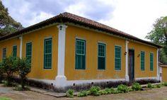 Fazenda São Benedito - São José do Barreiro, SP