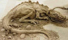 88 Incredible Sand Sculptures | ChicagoNow Arts & Entertainment