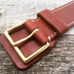 24 Best Bridle Leather Belts images | Leather belts, Bridle