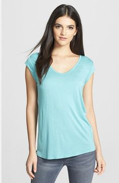 Trouvé 'Luxe' Tee   Nordstrom