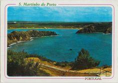 praia sao martinho do porto - Pesquisa Google