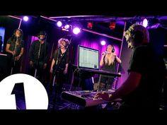 DJ Fresh & Ellie Goulding - All I Want (Kodaline cover)