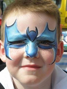 NFMHS is doing facep  NFMHS is doing facepainting during luch for $1 tomorrow!!!