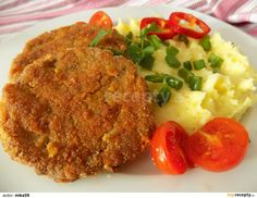 Meatloaf, Mashed Potatoes, Food And Drink, Ethnic Recipes, Kitchens, Essen, Whipped Potatoes, Smash Potatoes