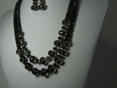 It's About the Contrast by DRESSEDATTHENECK on Etsy, $145.00