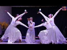 Ministério de Dança Louvor na Terra - Sonda me - YouTube