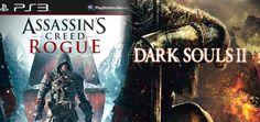 Jogos para ps3, Confira a lista com os 10 Melhores jogos para ps3 imperdíveis 2014/2015.
