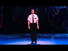 I Believe - The Book of Mormon - 65th Tony Awards