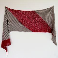 Ravelry: ambahobrien's Lilli Pilli Wrap