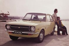 1977 Toyota Corolla