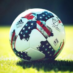 Soccer is my favorite sport to play as well as watch.
