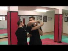 Wing Tai, Kampfkunst und Selbstverteidigung Regensburg. Hier ein kleiner Ausschnitt aus einem Training. Mehr als nur Kampfsport.  http://kampfkunst-begeistert.de