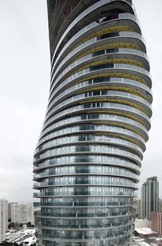 Beijing, China - MAD Architects