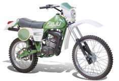 Enduro Vintage, Vintage Motocross, Dirt Bikes, Bmw, Motorcycle, Biking, Vehicles, Trail, Nostalgia