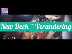New Deck ~ Verandering 🌑 - YouTube