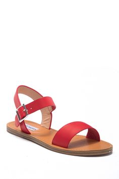 da55eca706c3 Franco Sarto - Griffith Leather Sandal