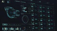 Oblivion - UI Designs