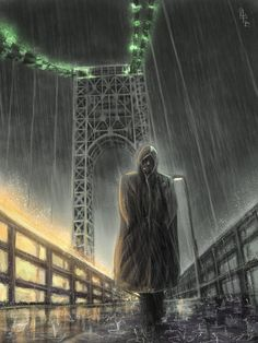 Metal Gear Solid Sons of Liberty - Everything But the Rain by RobinTran on deviantART Metal Gear Solid Ps1, Metal Gear Solid Series, Metal Gear Games, Metal Gear Rising, Kojima Productions, Video Game Art, Video Games, Gear Art, Gears
