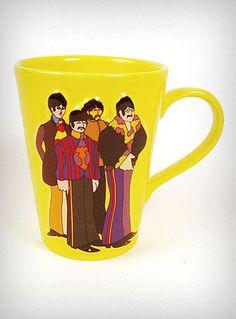 Beatles mug--B&N!!