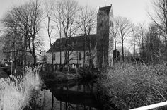 Huizumer kerk