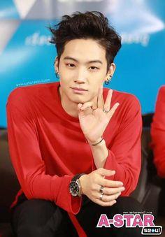 JB GOT7 ♥