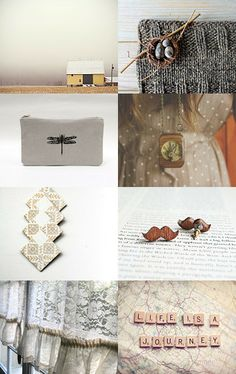 Something lovely by Giulia on Etsy--Pinned with TreasuryPin.com