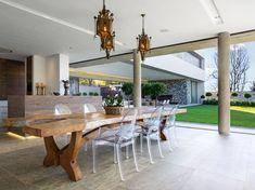 House in Hyde Park, Johannesburg | Daffonchio & Associate Architects