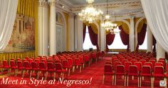 The most beautiful places at the Côte d'Azur, Le Negresco, Nice, France Most Beautiful, Beautiful Places, Hotels, Nice France, Curtains, Home Decor, Style, Swag, Blinds