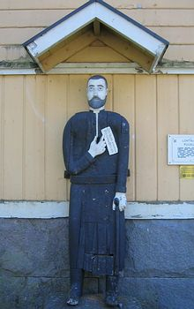 Wooden Sculptures, Information Center, Finland, Blessed, Carving, Peace, Statue, Wood Carvings, Sculpting