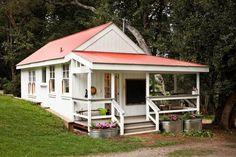 Farmhouse Style House Plan - 0 Beds 1 Baths 150 Sq/Ft Plan #889-1 Exterior - Front Elevation - Houseplans.com