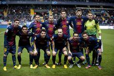El mejor Barça de la historia