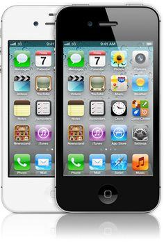 iPhone 4S, o melhor smartphone do mercado. #indico