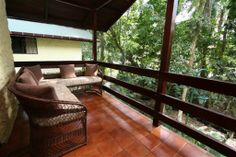 Hotel Byblos Resort & Casino - Manuel Antonio National Park- Quepos - Costa Rica