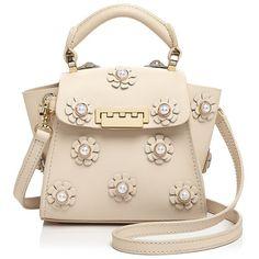 Dolce Amp Gabbana Dolce Box Peony Print Leather Bag 20 870