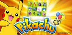 Pikachu cổ điển là game được lấy từ hình tượng của phim hoạt hình Pokemon. Game có xuất xứ từ Nhật Bản. download game Pikachu cổ điển tại đây..