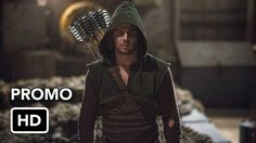 "Arrow 2x15 Promo ""The Promise"" Oliver vs Slade?!"