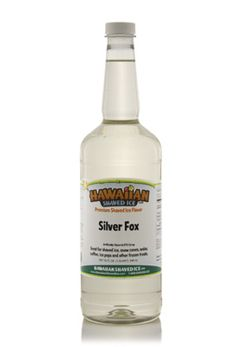 Silver Fox snow cone syrup from Hawaiian Shaved Ice is one of those flavors you might not think to order at first glance. What is a Silver Fox snow cone, anyway? In fact, Silver Fox snow cone syrup is one of Hawaiian Shaved Ice's unique offerings that include a distinct flavor profile. Once customers try this tasty Silver Fox flavoring, they are instantly hooked. Silver Fox snow cone syrup contains a unique mixture of almond and vanilla flavors that combine to form a creamy, rich taste that…