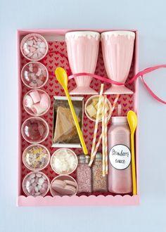 Ice cream gift
