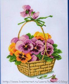 ○ Цветы ○