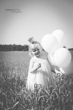 Pieni prinsessa ♡