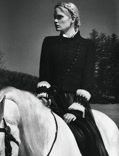 Chanel Equestrian