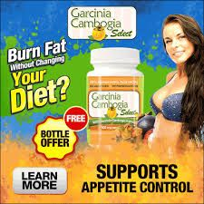 Slendera Garcinia Cambogia supplements helps you by putting your appetite under control. It will amazing reduce you cravings. Making you to make reasonable dieting choices.