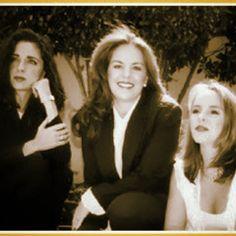 #VuelveAestarConmigo #disco #alegre #bellas #simpáticas #voces #insuperables #años90s #preciosas