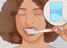 Domáca prírodná zubná pasta – zdravé ďasna a zuby | Domáca Medicína