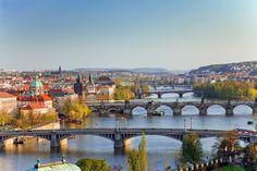 A #Praga per un week-end romantico. Scelgi il risparmio, parti con le nostre offerte voli http://www.volagratis.com/offerte/voli/praga