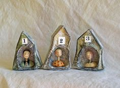 House Number Lollies 123