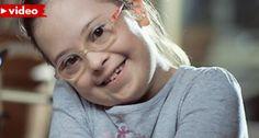 Resposta a Uma Mãe Que Espera Um Filho Portador Da Síndrome de Down